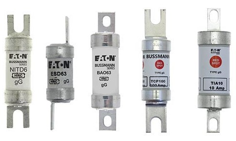 Bussman Eaton Circuit Protection Products