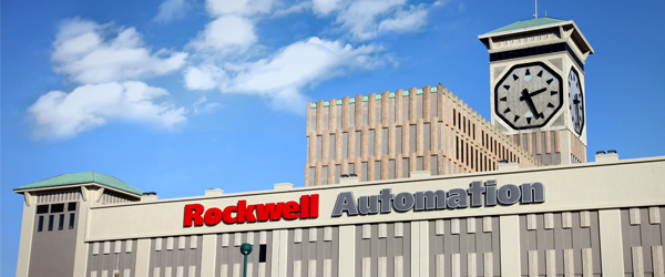 Rockwell Automation | Our Suppliers | Routeco