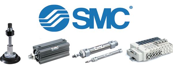 SMC Pneumatics | Our Suppliers...
