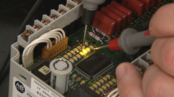 Industrial Automation Repair Service | Routeco