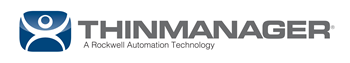 Thinmanager Rockwell Automation Logo