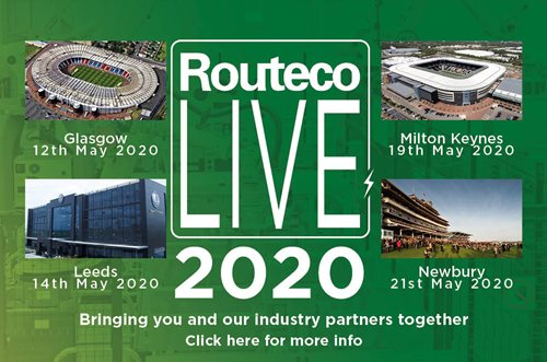 RoutecoLIVE 2020 image
