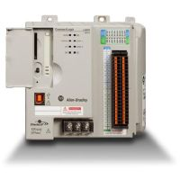 Buy CompactLogix - Programmable Controllers Products Online | Routeco