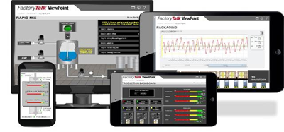 Rockwell Automation Software FactoryTalk
