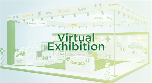 Routeco Virtual Exhibition