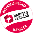 Siegel für Onlinehandel AT